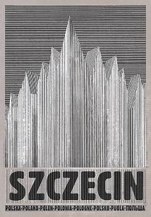 Art Deco Posters, Cool Posters, Travel Posters, Polish Posters, Art Deco Period, Illustrations And Posters, Poland Travel, Vintage Travel, Illustration Art