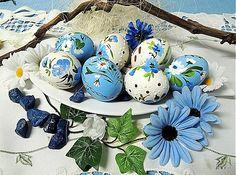 Kolekcia sv. modrých by Cecil - SAShE.sk - Handmade Veľká Noc