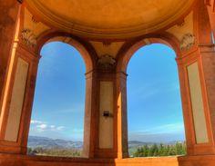 Santuario della beata Vergine di San Luca - Bologna