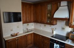 Kitchen Cabinets, Interior Design, Home Decor, Kitchen Ideas, Haus, Nest Design, Home Interior Design, Interior Designing, Home Interiors