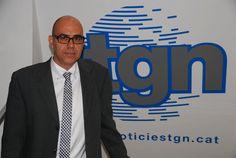 """Jordi Roig : """"La manca de feina fa que la gent s'involucri més en els nous projectes"""""""