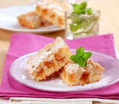 Jablkovo-kokosový koláč ala Andrea
