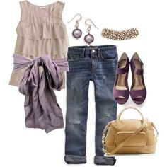 Untitled, created by ceve.polyvore.com