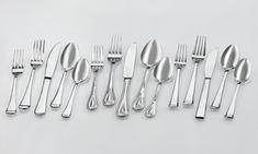 Groupon - Cuisinart Flatware Set (20-Piece). Groupon deal price: $19.99