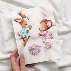 T a n y a B o n y a 🐇 (@tanya_bonya) • Фото и видео в Instagram Cute Bunny, Cutest Bunnies, Animal Drawings, Cute Drawings, Watercolor Animals, Watercolor Art, Rabbit Illustration, Belly Painting, Color Pencil Art