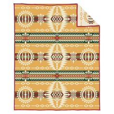 Pendleton® Blanket | Turtle Blanket - Honey – Pendleton Canada The Turtle Blanket is a re-coloration of an early 1900s Pendleton design. It pays tribute to the Iroquois Confederacy, one of the oldest participatory democracies on earth, consisting of the Oneida, Seneca, Mohawk, Cayuga, Onondaga (and later the Tuscarora) Nations. The Turtle design was inspired by Iroquois, primarily Mohawk, legend. Long ago, the earth was covered ...