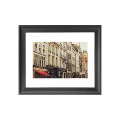 The unmistakably elegant architecture of London brings a sensual look to your casual space. The Portman Village Art Print offers a pictorial tour guide of classic facades lining the streets of this wil...  Find the Portman Village Art Print, as seen in the Christmas In London Collection at http://dotandbo.com/collections/christmas-in-london?utm_source=pinterest&utm_medium=organic&db_sku=115648