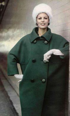 1960 Hubert de Givenchy
