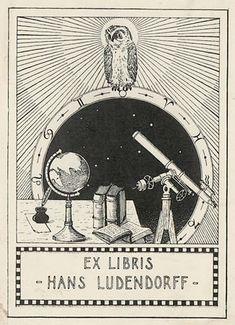 Rare books reveal secrets thanks to ex libris