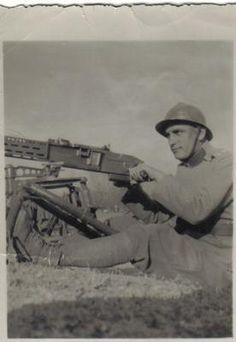 Yugoslav VZ 37