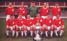 #Liverpool Squad 1964-1965