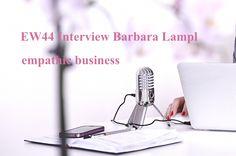 In der heutigen Episode spreche ich mit Barbara Lampl über die neue Art der Kundengewinnung und wie du deinen Kunden wirklich erreichst.