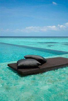 Shangri-La Vilingili Resort, Malidives   Most Beautiful Pages