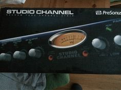 Newest addition to the family....8 of these bad boys to compliment the SSL-G API 500s #studiolife