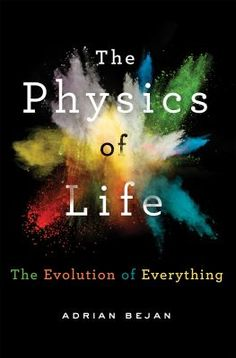 The Physics of Life illuminates the meaning of evolution in its broadest scientific sense and empowers the reader with a new view of the intertwined movement of all life - evolution is more than biological. The same physical effect is present in all patterns and flows - from life span and population growth, to air traffic, to government expansion, to the urge for better ideas, to sustainability. Evolution is everywhere, and the same elegant principles of physics apply to all things.