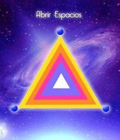 2 Abrir espacios Sacred Geometry Art, Cosmic Consciousness, Sacred Symbols, Alphabet, Surreal Art, Glyphs, Magick, Wicca, Cosmos