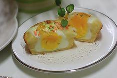 바쁜아침 간단한 영양 계란빵~ - Daum 요리