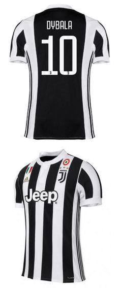 fa147defd ... usa men 123490 juventus 17 18 home soccer jerseys 10 dybala shirt  futbol serie c1dae 1a199
