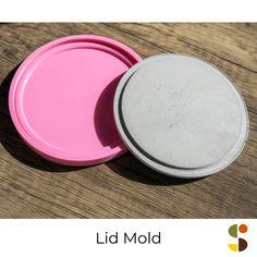 Custom Design Concrete Vessel Mold