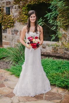 Maggie Gillespie Designs at Boot Ranch Wedding| Planning, Floral, Lighting and Event Design: Aimee & Justin| PhotoHouse Films | Fredericksburg Tx Wedding Photographer