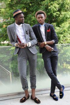 the-black-gentleman:  thee-renaissance-man: