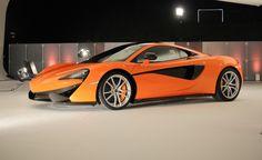 2016 McLaren P14 Super Car Redesign - http://newautocarhq.com/2016-mclaren-p14-super-car-redesign/