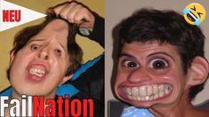 #FailNation #lustig #witzig Du wirst es nicht schaffen😂😂 Versuche nicht ... Comedy, Channel, Funny Fails, Youtube, Music, Nice Comments, Funny Vidos, Musica, Musik