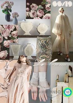 La Créme SS/19 - Mirella Bruno Print Pattern and Trend Designs.