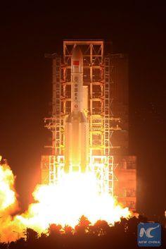 China sets November launch for lunar sample return mission – Spaceflight Now