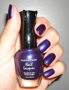 KLEANCOLOR NAIL POLISH ~ FAIRY LOVER #98 NEW FREE SHIP!!! $5.50
