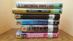#newbooks #youngadult #bonhamlibrary #bonhamtx #librarylove #bookworm