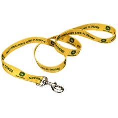 John Deere 1 in. x 4 ft. Lead, Yellow - Tractor Supply Co.