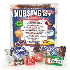 Nursing Survival Kit