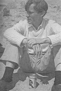 William Gaddis