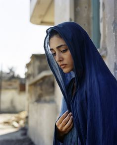 Bildresultat för Golshifteh Farahani in Syngué sabour Iranian Beauty, Iranian Women, Iranian Actors, Persian Girls, Beautiful People, Beautiful Women, Beautiful Things, Our Lady, People Around The World