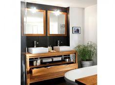 Salle de bains colonie lape