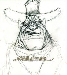 john wayne caricatures - Bing Bilder