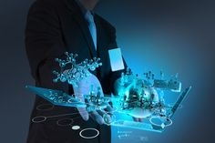 Advancements in technology have been a trend changer   #vr #outsourcing #data #SEO #webdev