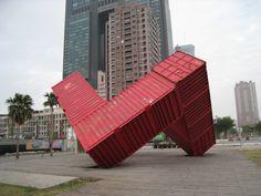 container art - Cerca con Google