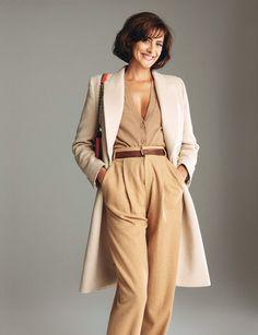 Ines de la Fressange, le style absolu - Diaporama photo - 13,http://madame.lefigaro.fr