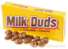 Favorite Candy of All Time!!!!