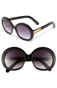 Elizabeth and James 'River' 54mm Sunglasses available at #Nordstrom