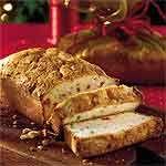 Noel Pound Cake Loaf Recipe | MyRecipes.com