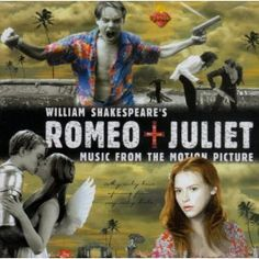Sound track from ROMEO + JULIET - one of my absolute favourite compilations! From #1 Crush (Garbage) to Lovefool (The Cardigans) ... every piece is just magic!