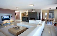 Realizácie interiérov bytov