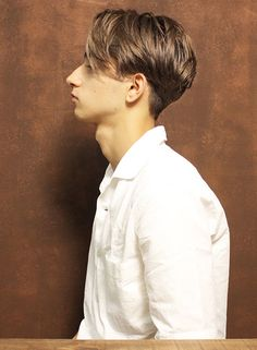 80 Men's Hairstyles Every Guy Should Look At For Inspiration 2020 Top 71 moderne Herrenfrisuren im Jahr 2019 - OnPointFresh Haircuts Straight Hair, Trendy Haircuts, Haircuts For Men, Men's Haircuts, Medium Hair Cuts, Short Hair Cuts, Medium Hair Styles, Curly Hair Styles, Men Hair Color
