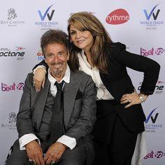 Une soirée avec... Al Pacino à la Place des Arts - « I don't mind being famous »   HollywoodPQ.com