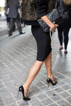 Act like a lady, think like a boss.BatoBato - Fashion