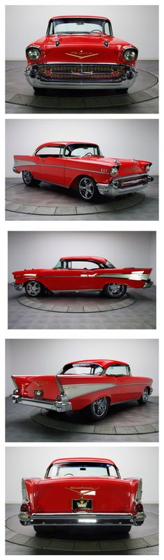 '57 Chevy Bel Air #provestra #skinception #coupon code nicesup123