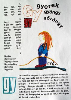Freinet.Nk: 71-72.nap gyGy betű Grammar, Literature, Nap, Learning, Movie Posters, Google, Literatura, Studying, Film Poster